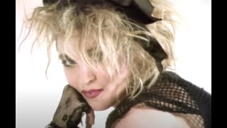 Lucky Star - Madonna (Video)