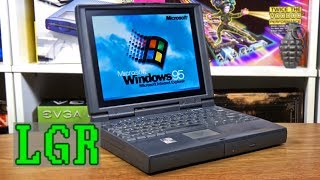 $5,399 Laptop From 1997: Gateway Solo 2200