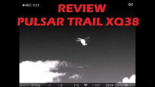 Review of the Pulsar Trail XQ38