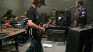 The Furor (cover de AC/DC)