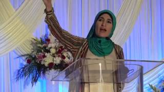 Linda Sarsour - Jihad - No Assimilation