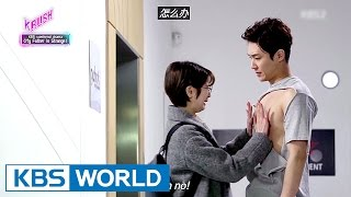 Drama 'My Father Is Strange' Making Special! [KBS World Magazine K-RUSH / 2017.03.24]