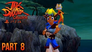 Jak and Daxter PS4 Collection 100% - Part 8 -  (Jak and Daxter The Precursor Legacy Platinum Trophy)