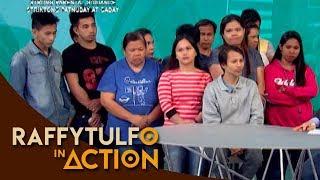 [Raffy Tulfo in Action]  PART 3 | HAMBOG AT BASTOS NA MAG-INANG CHEKWA SUPALPAL KAY IDOL RAFFY!