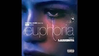 When I R.I.P | Euphoria OST