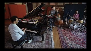Omer Klein Trio   Our Sea