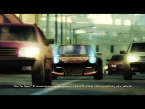 Видео № 0 из игры Need for Speed: Undercover (Англ. Яз.) (Б/У) [PS3]