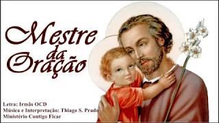 São José Mestre Da Oração