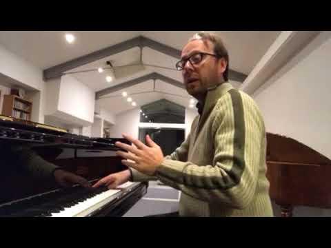 Lezione sulla Ballata n. 4 op. 52 di Chopin