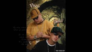En Mi Piel (Letra) - Final y Shako (Video)