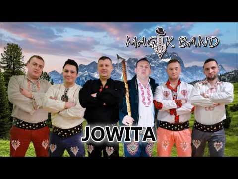 Magik Band - Przyśpiewki Magika cz.2 (OFICJALNE AUDIO) 2017