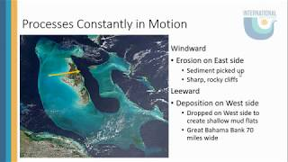 Geology of The Bahamas Lecture