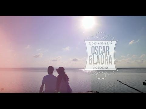 Videoclip Laura + Óscar