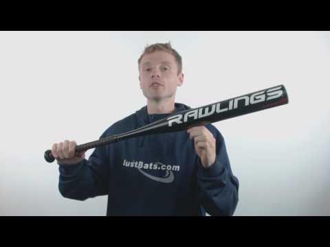 2018 Rawlings Aspire -12.5 Fastpitch Softball Bat: FP8A25