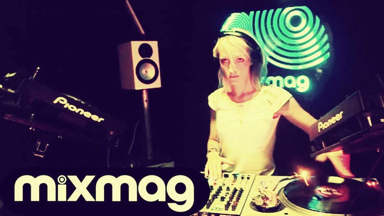 Matt Tolfrey, Laura Jones - Live @ Mixmag Lab LDN 2012