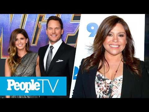 Chris Pratt & Katherine Schwarzenegger Welcome Baby Girl, Rachael Ray 'Safe' After Fire | PeopleTV