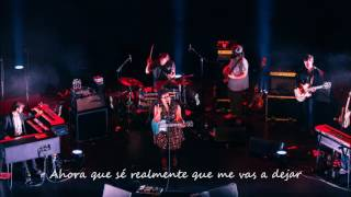 Alabama Shakes - Miss you. (Subs Español)
