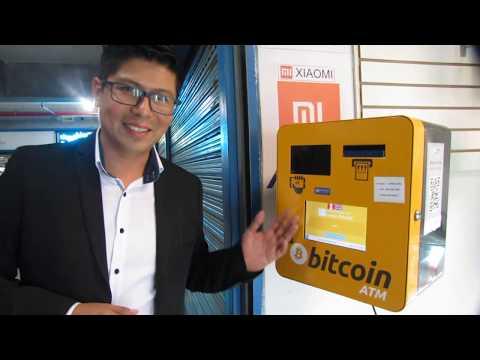 Prekyba bitcoin python