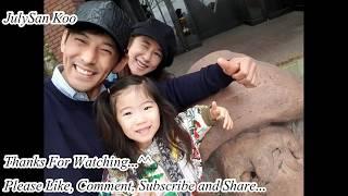 Jibong's House -  Cute Jibong / Oh Seo Heun Makes Up FMV The Return Of Superman
