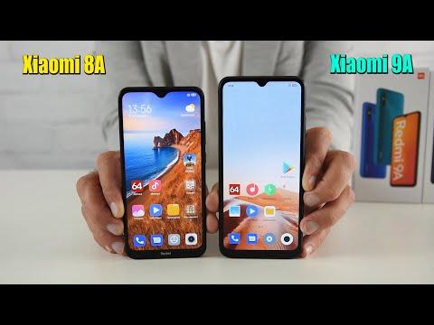 Xiaomi промахнулся. Сравнение Xiaomi Redmi 8A и Redmi 9A / Арстайл /