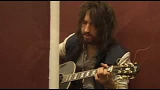 Joseph Arthur - Can't Let You Stay live Highland Inn Atlanta, GA Feb' 2010