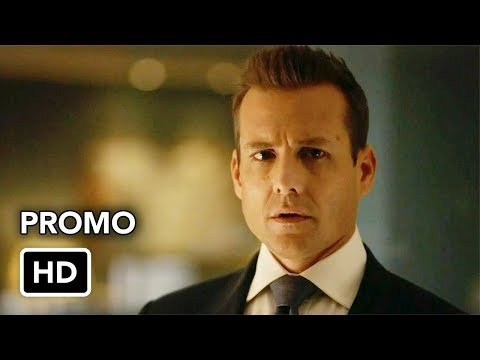 Suits Season 7B Teaser