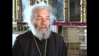 Священник доходчиво про карточки, ИНН и прочее...