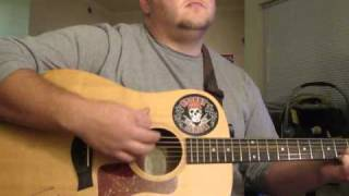 Zac Brown Band - Martin (Cover)