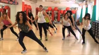 Boogie Boogie (Cha Cha Chà)-ZUMBA ZIN60