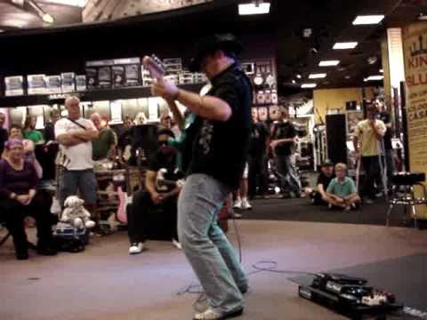 """Stëv Skye: """"King of the Blues"""": Second Round Performance.  Camera 1 of 3."""