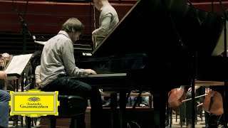 Daniil Trifonov: Rhapsody Op 43 variation 18