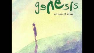 Genesis   No Son Of Mine [House Mix]