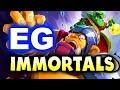 Download Video EG vs IMMORTALS - NA GRAND FINAL - THE INTERNATIONAL 2018 DOTA 2