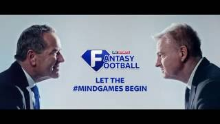 Jeff Stelling gets in Charlie Nicholas' head - Sky Sports Fantasy Football advert 2016