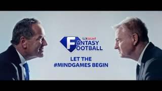 Jeff Stelling gets in Charlie Nicholas' head - Sky Sports Fantasy Football advert 2016