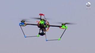 Factor Ciencia - Drones en la conquista del cielo