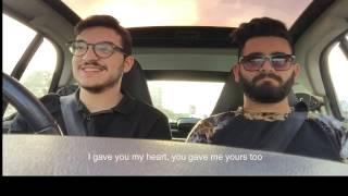 One Thing I Should Have Done - John Karayiannis (Lyric Video)