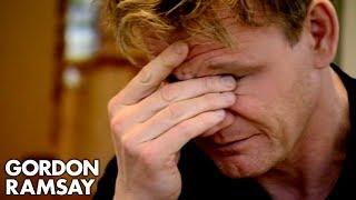 Gordon Ramsay's Bad Boy Bakery Struggles To Sell   Gordon Behind Bars