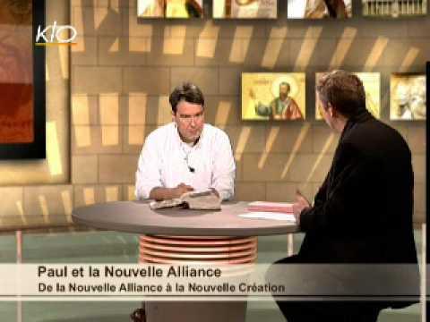 Paul et la Nouvelle Alliance - Module 5/5