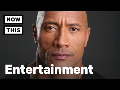 The Rock? Who the F*ck is The Rock? | NowThis