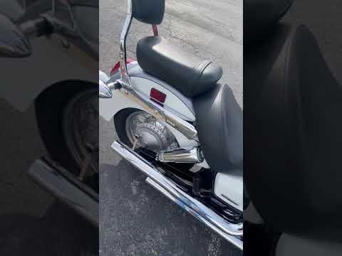 2006 Honda VT750 SHADOW AERO in Greenbrier, Arkansas - Video 1
