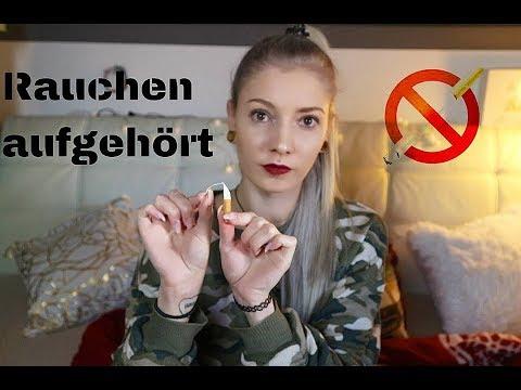 Wer hat mit korridoj Rauchen aufgegeben