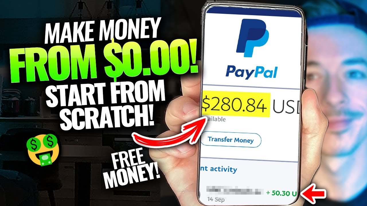 How To Earn Money Online In 24 hr From Scratch (Complete Affiliate Marketing Tutorial For Beginners) thumbnail