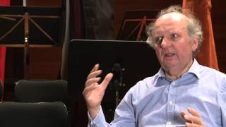 Marek Janowski talks about Richard Strauss and Richard Wagner