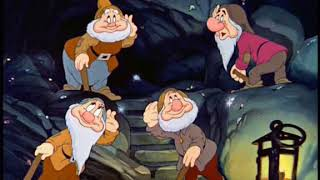 """""""Heigh Ho"""" (From """"Snow White and the Seven Dwarfs"""") korean"""