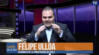 Felipe Ulloa: La necesidad de un plan de transportes a largo plazo