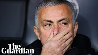Mourinho considers being second in their Champions League group a 'success'