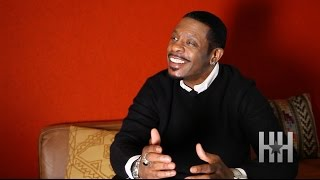 Groupie Tales: Keith Sweat Shares Craziest Stories!