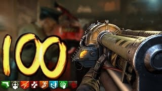 Kino Der Toten round record attempt