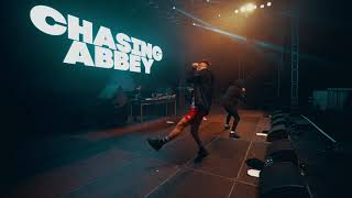 CHASING ABBEY X LONGITUDE 2019
